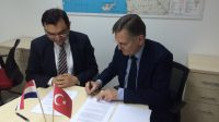 io Solutions of Turkey becomes Watershare member