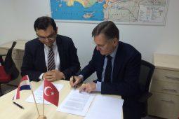 io Solutions uit Turkije lid van Watershare
