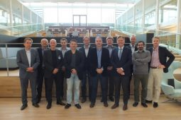 Watershare partners CTM and KWR explore extended collaboration