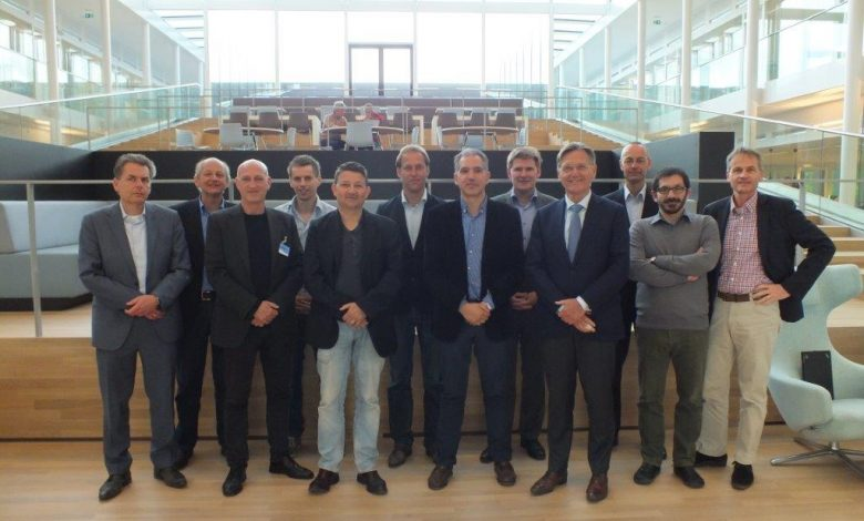 Watershare-partners CTM en KWR verkennen verdergaande samenwerking