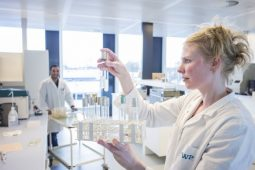 KWR tests water treatment technologies for WHO