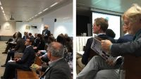 European TAPES project concludes in Brussels