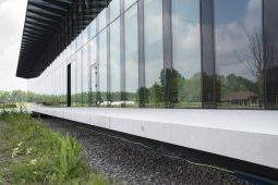 KWR building nominated for the BNA 'Best Building of the Year 2016' award