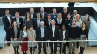 GWRC impressed by water sector research in the Netherlands