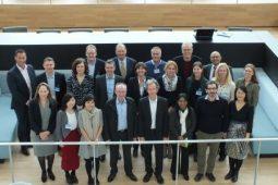GWRC onder de indruk van watersectoronderzoek in Nederland