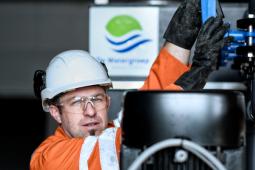 De Watergroep treedt toe tot collectief onderzoek waterbedrijven
