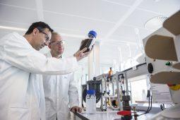 10 november: Werelddag van de Wetenschap