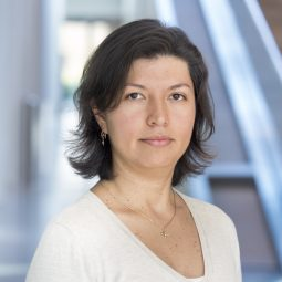 Claudia Agudelo-Vera PhD MSc