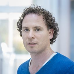 dr.ir. Andrew Segrave