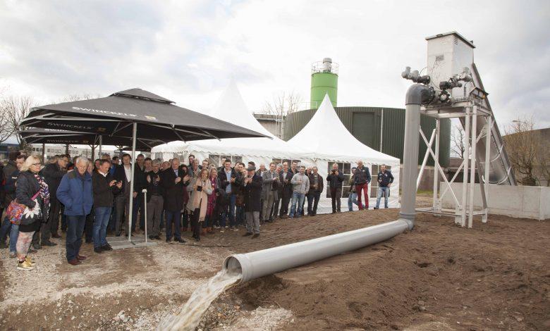 Bavaria zet met hulp van KWR vernieuwende stap in hergebruik proceswater