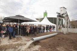 KWR helpt Bavaria bij hergebruik proceswater