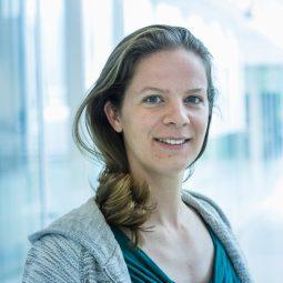 dr.ir. Nikki van Bel