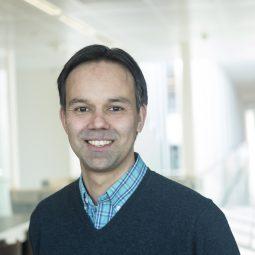 Emile Cornelissen PhD MSc