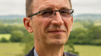 Dragan Savić nieuwe KWR-directeur