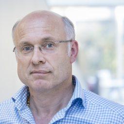 drs. Hans Ruijgers