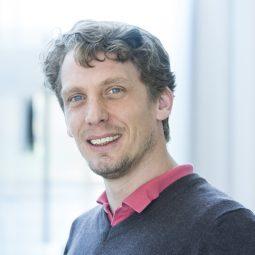 Niels Hartog PhD