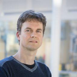 Luc Hornstra PhD