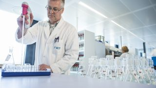 Implicaties van antibioticaresistentie voor drinkwaterproductie