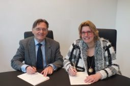 KWR nieuwe partner van Samen voor Nieuwegein