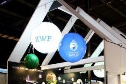 KWR places 'water in the circular city' centre-stage at the Aqua Trade Fair Netherlands