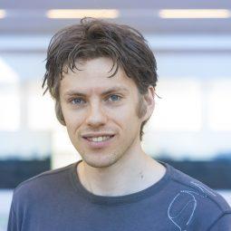 Stef Koop PhD