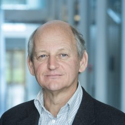 Prof. Kees van Leeuwen PhD