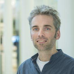 Arnaut van Loon PhD MSc
