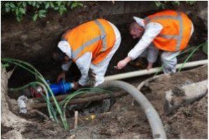 De Mains Investment Planning-tool helpt investeringskosten bij vervanging van waternetten beheersbaar maken.