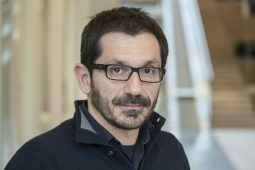 Christos Makropoulos member of IWA/IAHR Joint Committee on Hydroinformatics