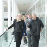 Minister Schulz van Haegen opent nieuw KWR-gebouw