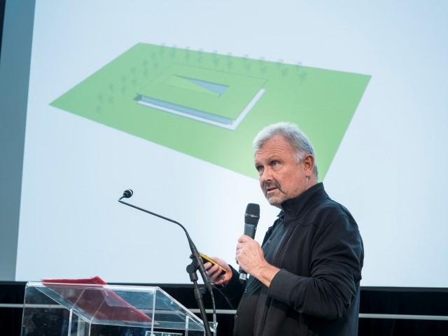 Minister Schulz van Haegen opent nieuw KWR-gebouw 10