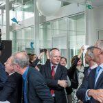 Minister Schulz van Haegen opent nieuw KWR-gebouw 12