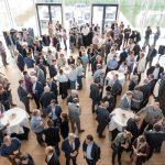 Minister Schulz van Haegen opent nieuw KWR-gebouw 13