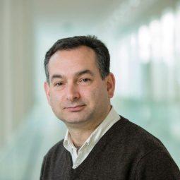 Mark Morley PhD