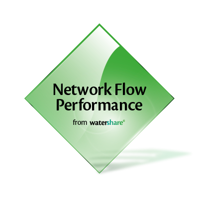 Network flow performance