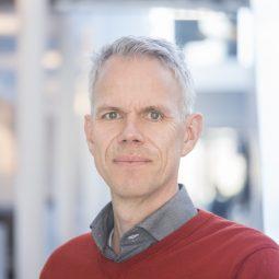 Frank Oesterholt MSc