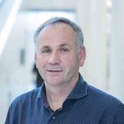 Marcel Paalman PhD MSc