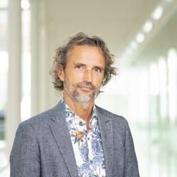 Patrick Smeets PhD MSc