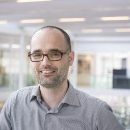 dr. Klaasjan Raat