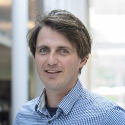 Martin van der Schans MSc