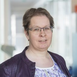 Gerda Sulmann MSc