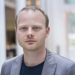 dr. Joost van Summeren