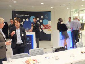 TKI Watertechnologie en ingenieursbureaus bespreken marktpotentie van innovaties