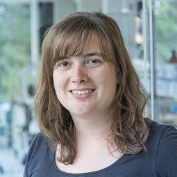 Tessa van den Brand PhD MSc