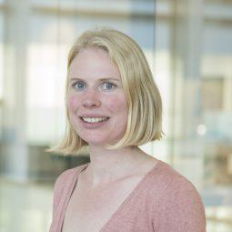 Anita van der Veen