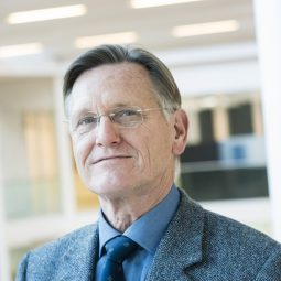 prof.dr. Wim van Vierssen