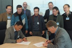 Vietnamese government organisation for water management establishes ties with SUBSOL and KWR