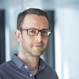 Dirk Vries PhD MSc