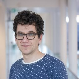 Paul van der Wielen PhD