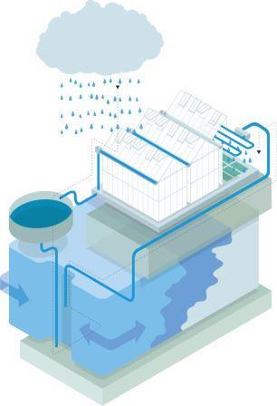 ASR: zoetwater opslaan in zout voor hergebruik en een klimaatbestendige watervoorziening